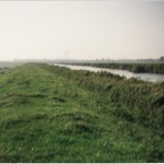 Uitzicht naar Ilpendam